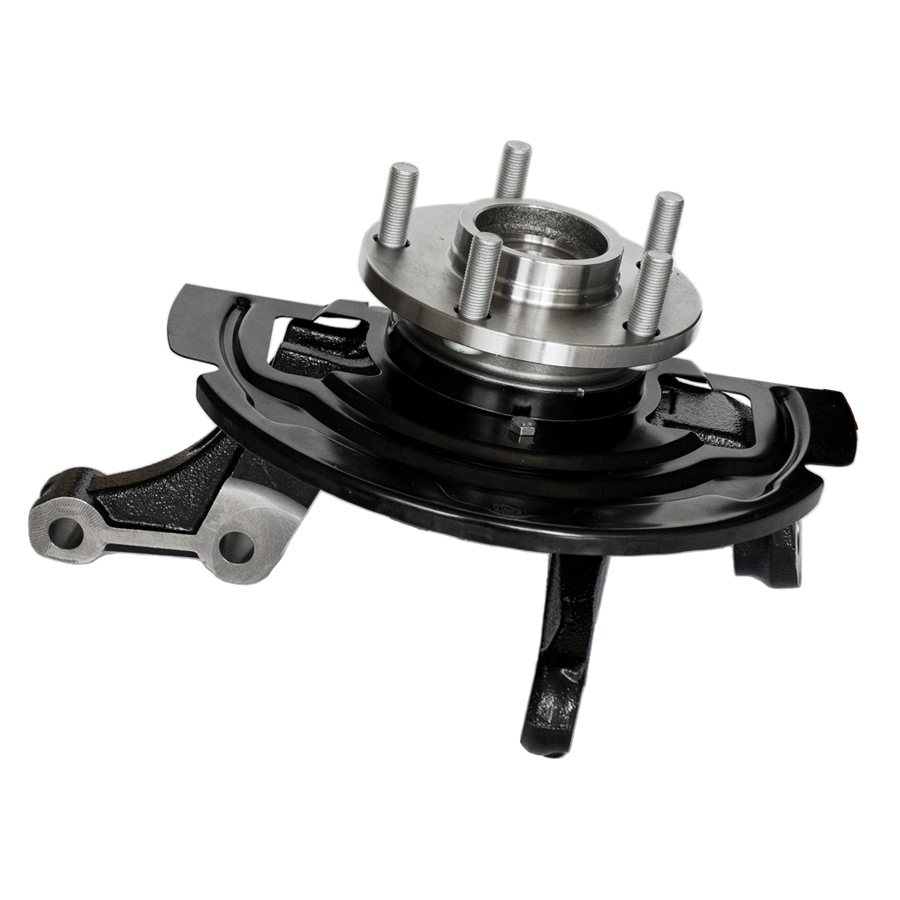 Longgo Knuckle Hub Assembly Category Display Image