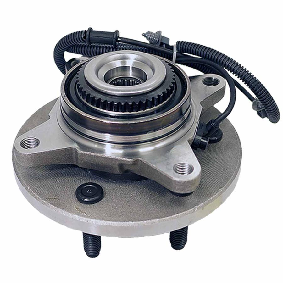 Longgo Wheel Bearing Hub Assembly Category Display Image